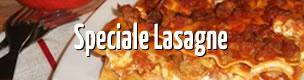 Speciale Lasagne