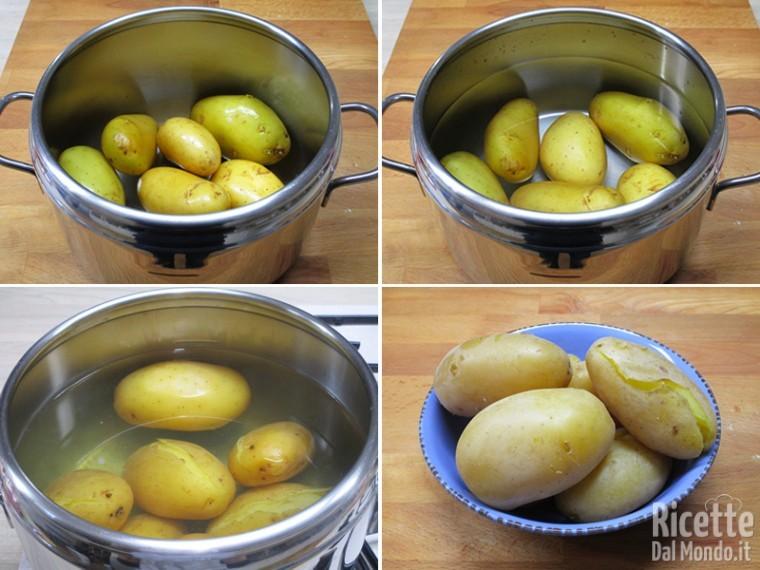 Purè di patate 2