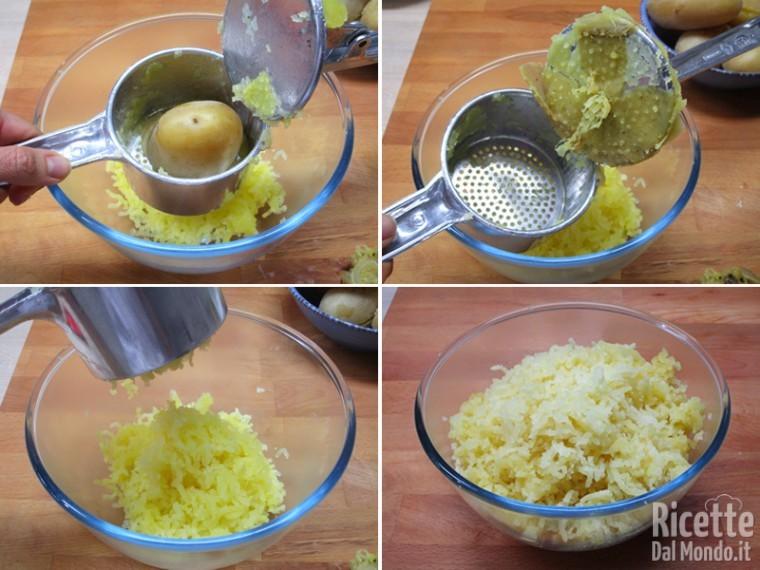 Purè di patate 3