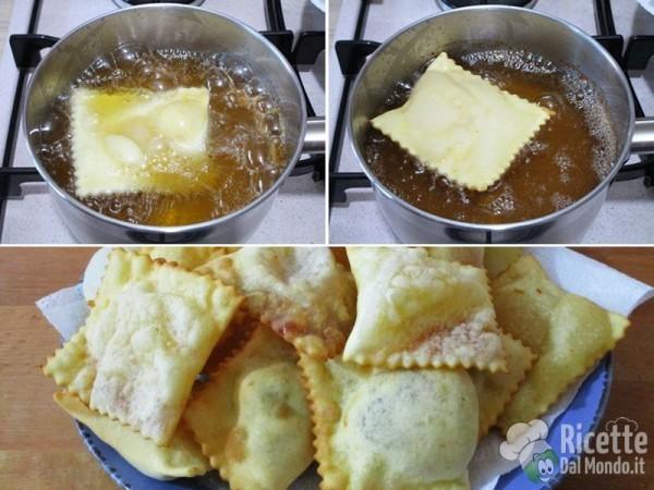 Tortelli dolci 9