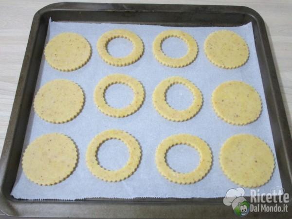 Biscotti alla Nutella 9