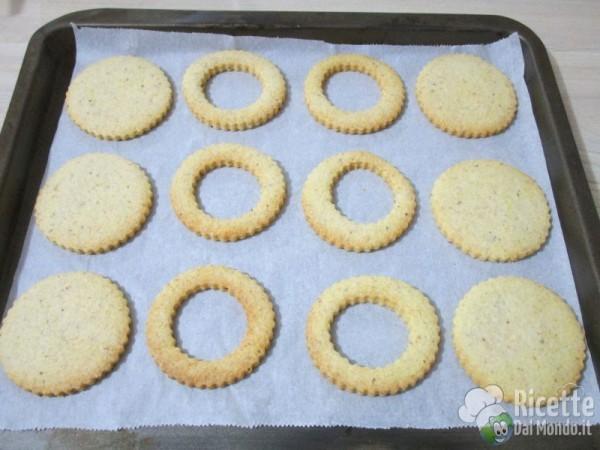Biscotti alla Nutella 10
