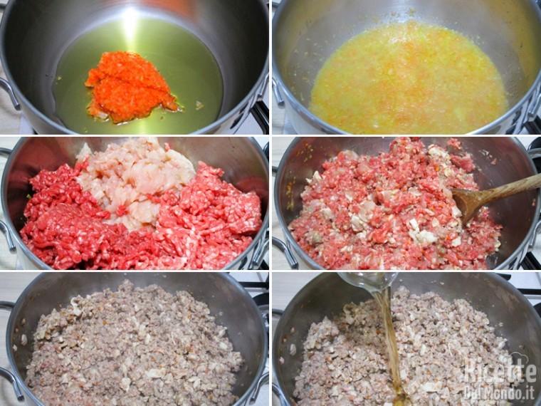 Cannelloni emiliani al forno 3