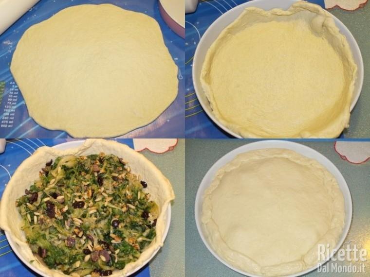 Pizza di scarola 7