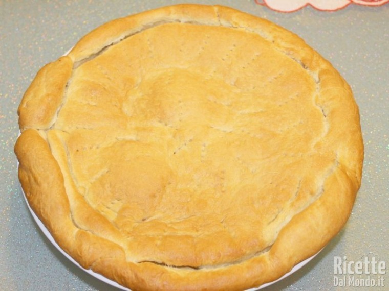 Pizza di scarola 10