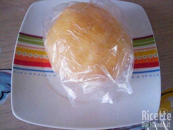 Pasta frolla Bimby 10