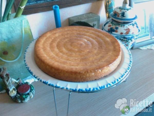 Ricetta Torta Veloce al Cocco
