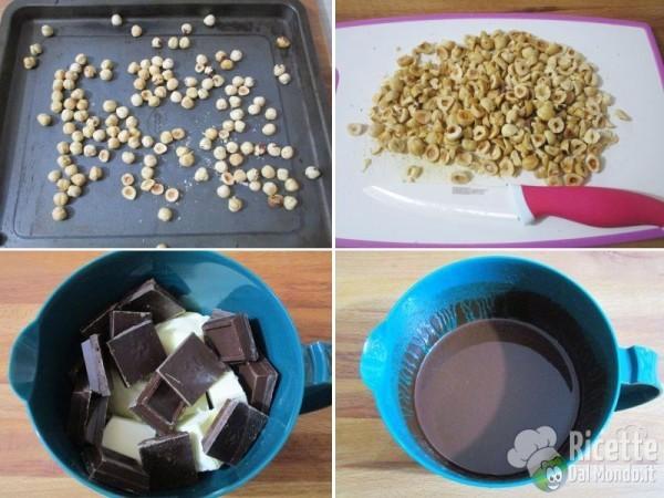 Dolcetti al cioccolato 2