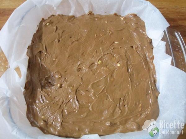Dolcetti al cioccolato 11