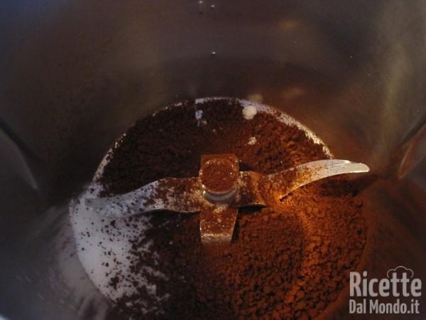 Crema al Caffè 1