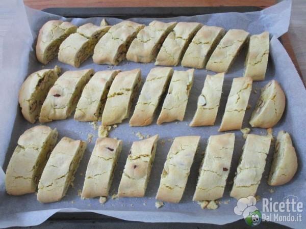 Biscotti alle mandorle 13