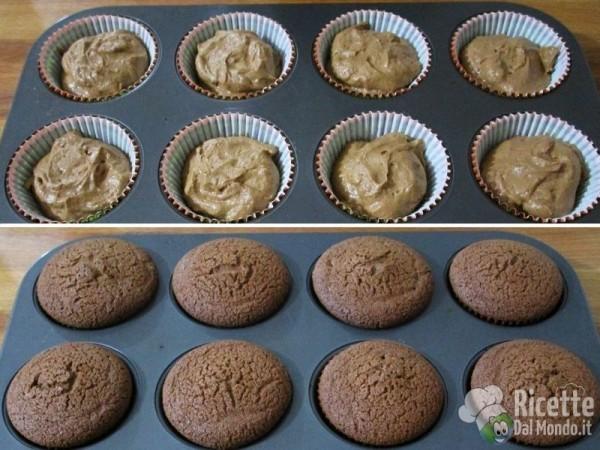 Muffin con la ragnatela 4