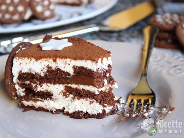 Come fare la torta pan di stelle