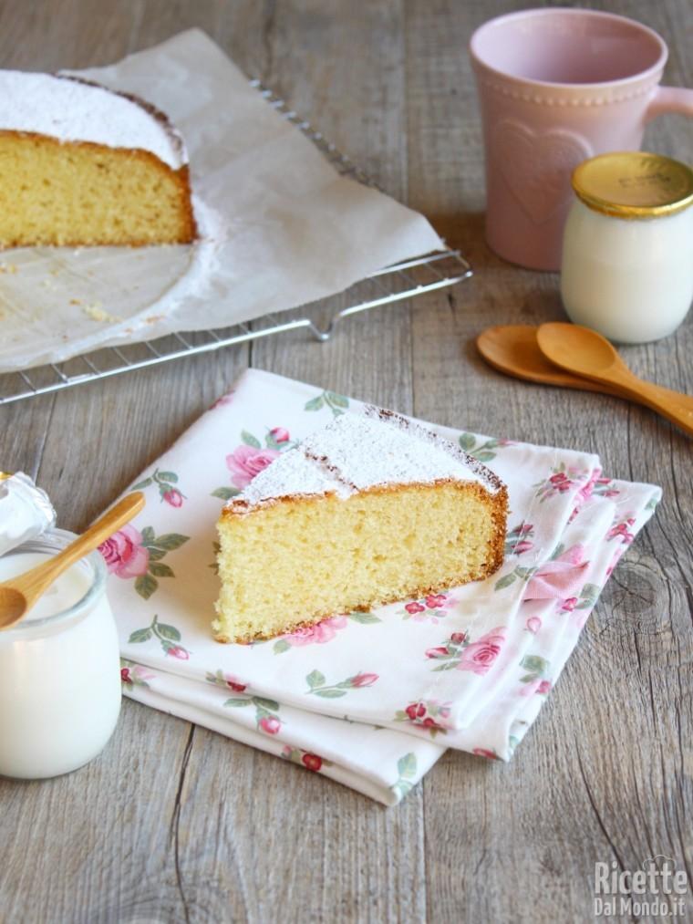 Come fare la torta 7 vasetti