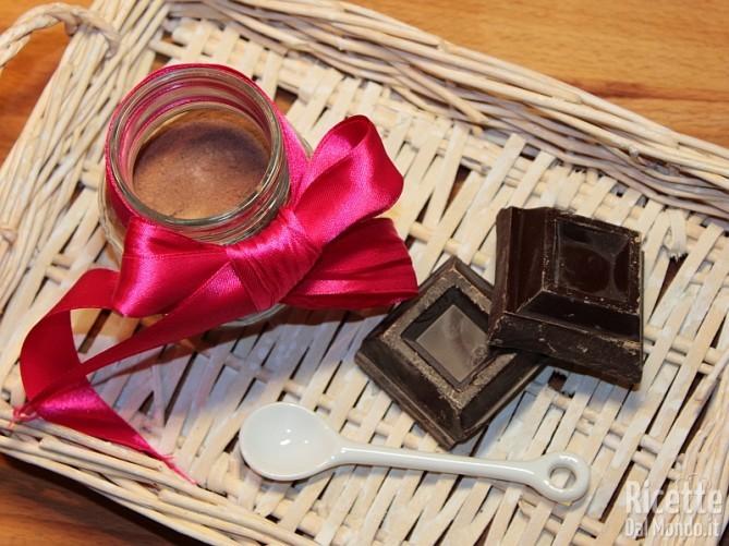Come fare il preparato per Cioccolata in tazza Bimby