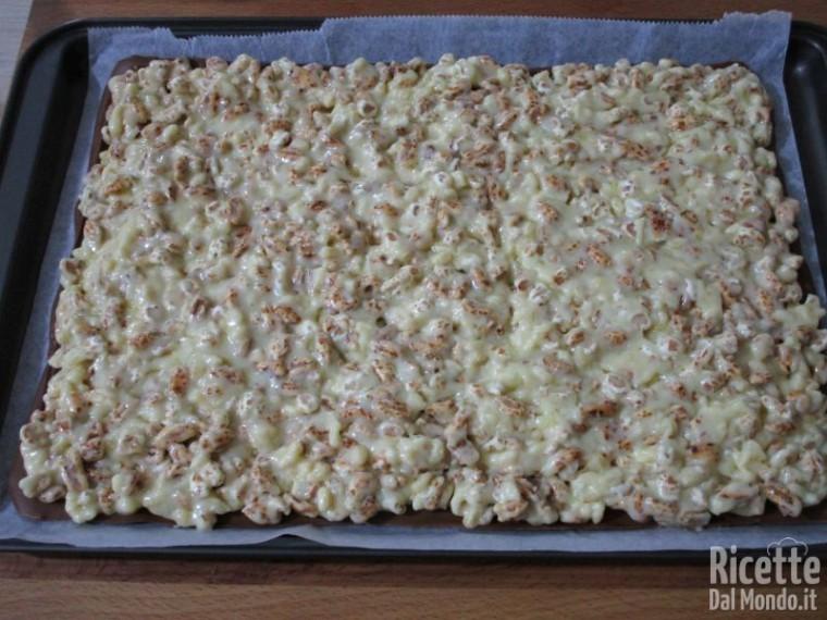 Barrette kinder cereali 4