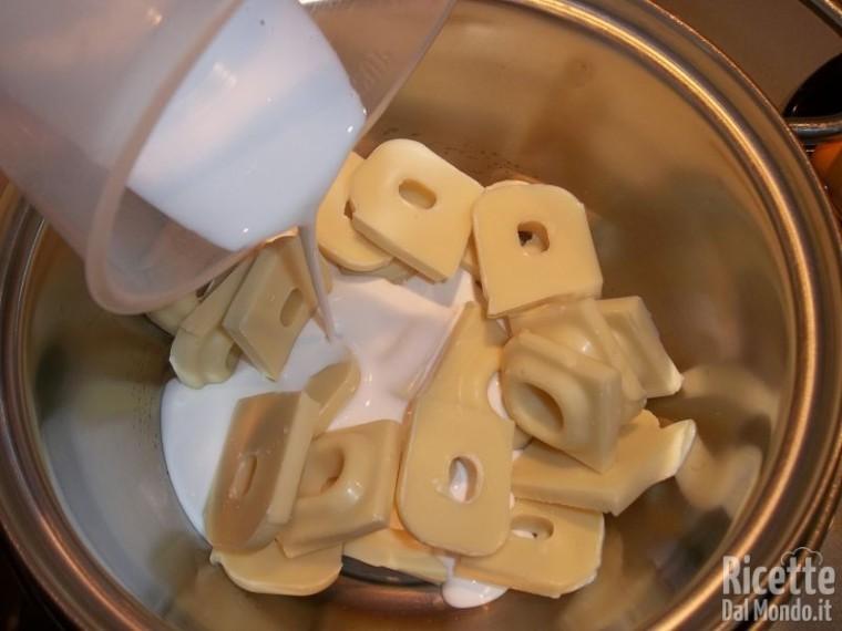 Crema al Cioccolato Bianco 3