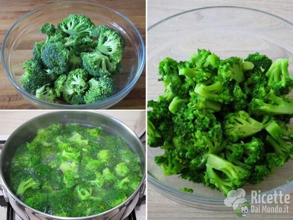Plumcake broccolo, pancetta e provola 2