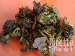 Broccoli Siciliani Stufati