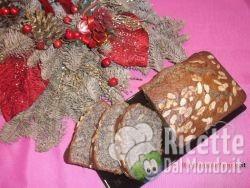 Plumcake di Frutta Candita
