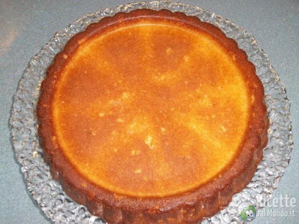 Torta Lindt Bianca