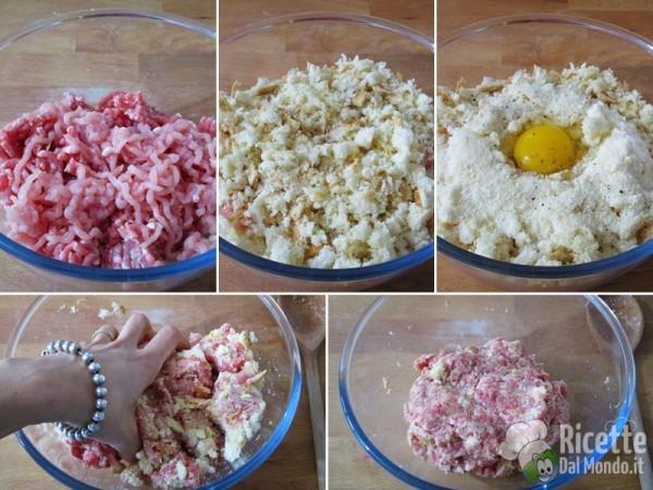 Lasagne al forno napoletane 4