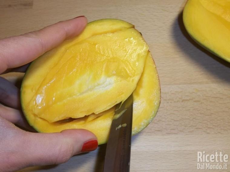 Come Pulire il Mango
