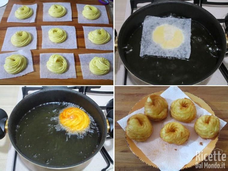 Pasta choux 6
