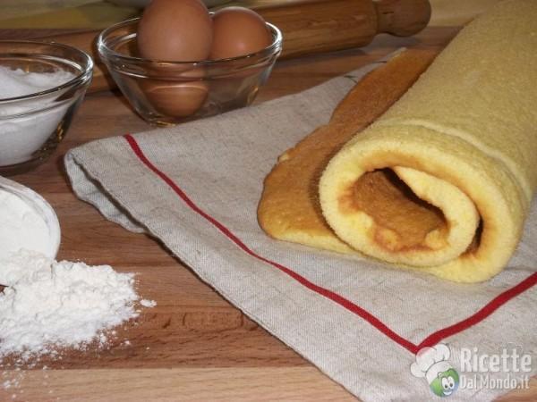 Pasta Biscuit (o Pasta Biscotto)