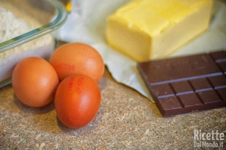 Come sostituire il burro nelle torte