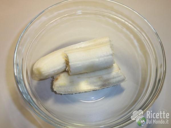 Loaf di Banane