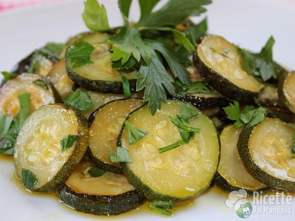 Zucchine Trifolate 7
