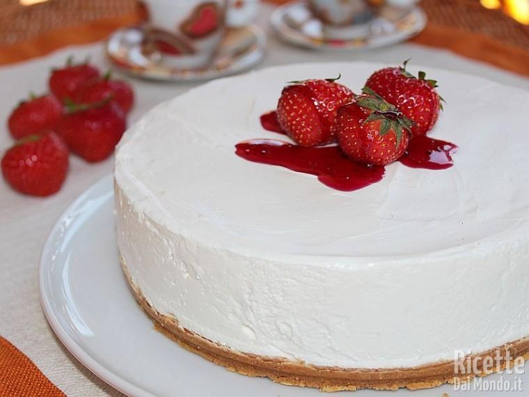 Torta Yogurt 6
