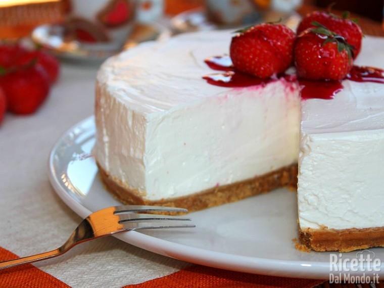 Torta Yogurt 7