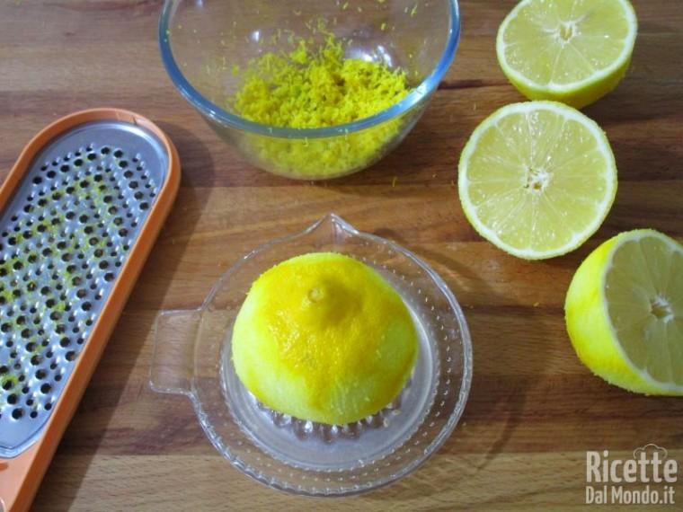 Plumcake al limone 2