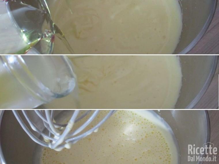 Plumcake al limone 4