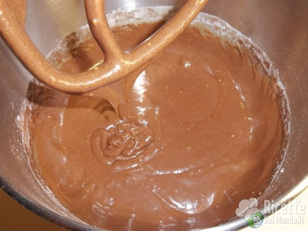 Ricetta Plumcake Soffice 7