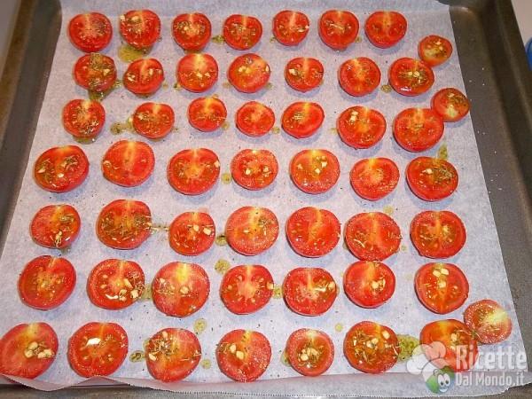 Pomodorini Confit 7