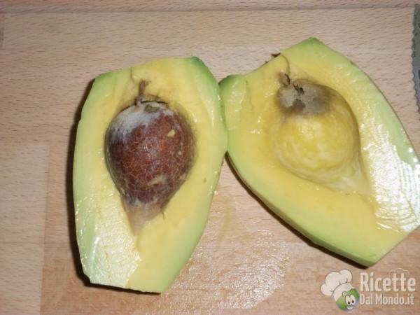 Tagliare la Frutta Esotica 5