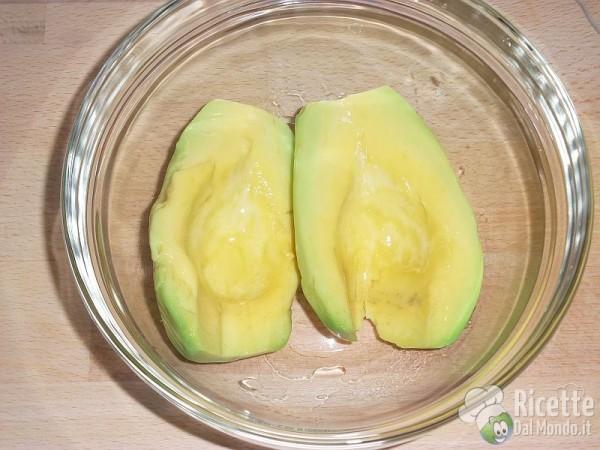 Come Tagliare l'Avocado