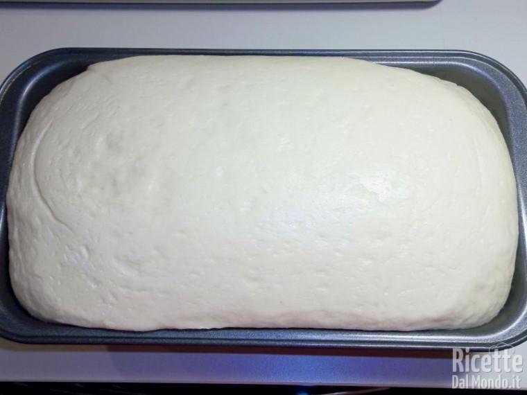 Pan carrè o in cassetta 9