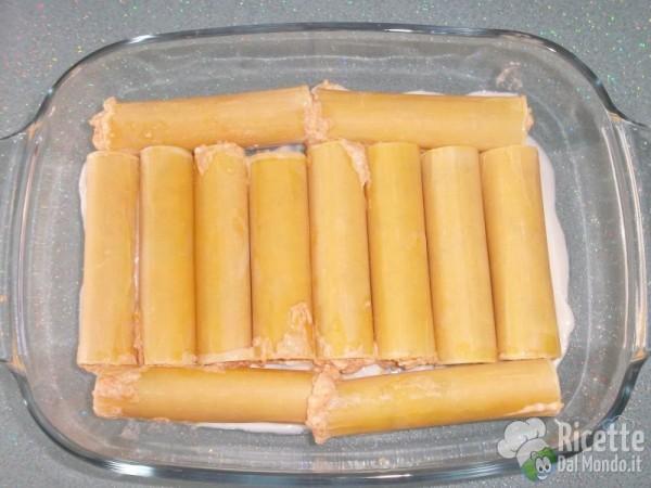 Cannelloni alla zucca 11
