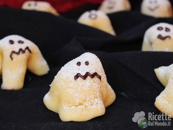 Come fare i fantasmi di Halloween