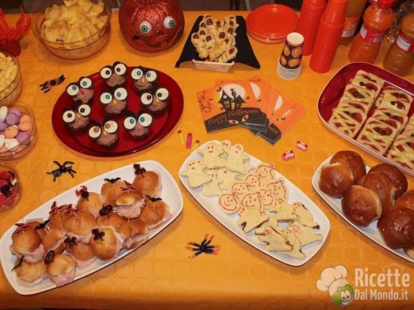 Come organizzare la festa di Halloween