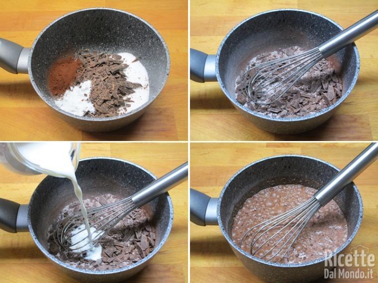 Cioccolata calda 2