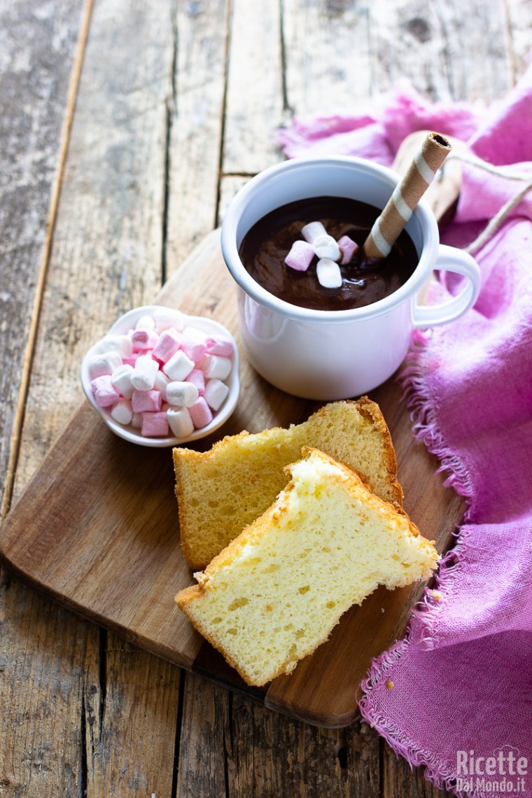 Cioccolata calda 4