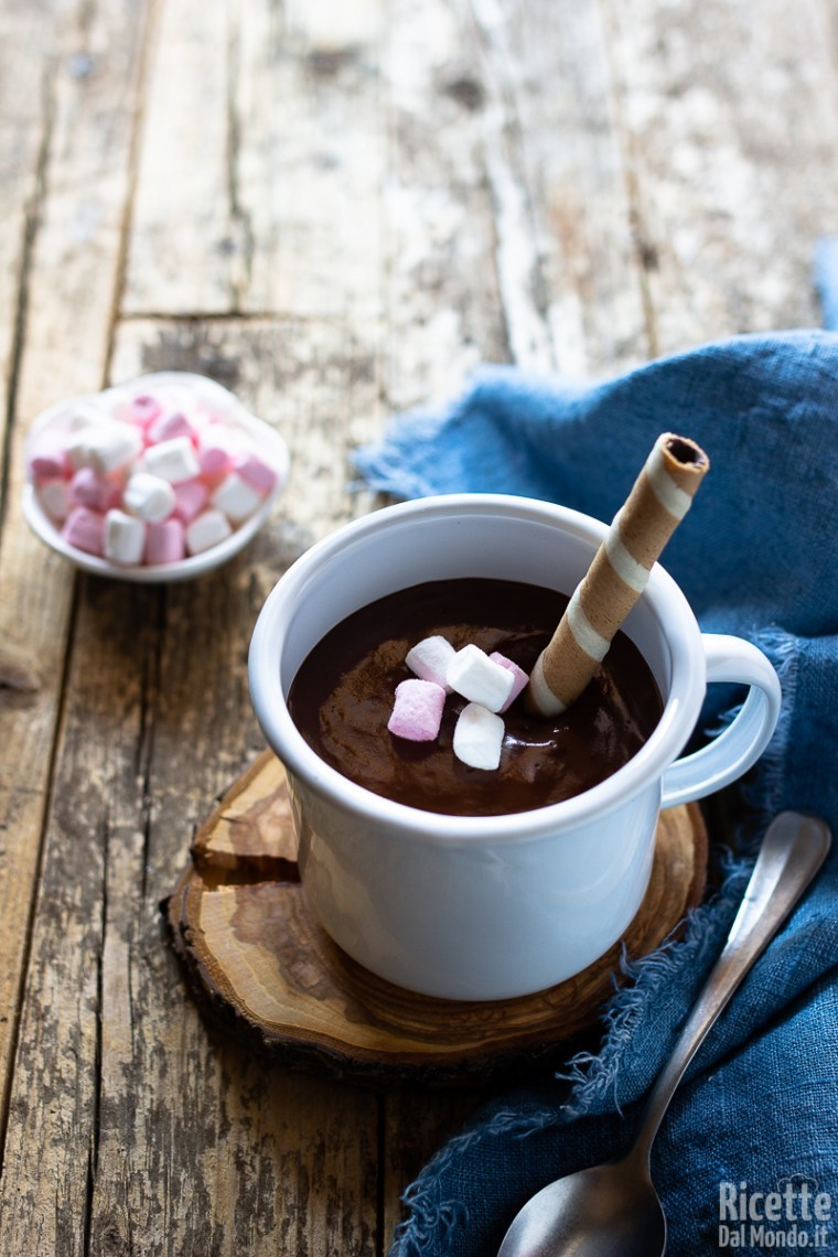 Cioccolata calda 5