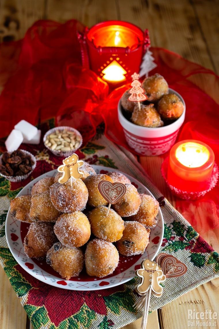 Frittelle di Natale 7