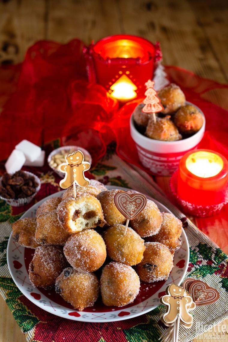 Frittelle di Natale 8