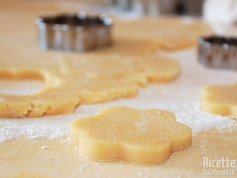 Ricette x pasta brisee